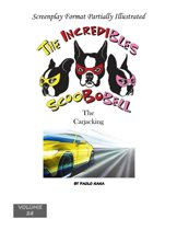 The Incredibles Scoobobell the Carjacking