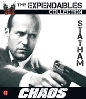 Chaos (The Expendables Collection)
