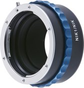 Novoflex NIK1/NIK camera lens adapter