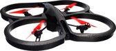 Parrot AR.Drone 2.0 Power Edition - Drone - Rood