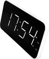 Soundmaster UR8900 - Alarm klok - Wit