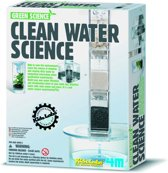 4M Kidzlabs Green Science - Schoon Water