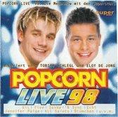 Popcorn Live 1998