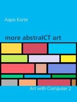 more abstraICT art