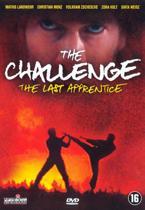 Challenge-The Last Apprentice (dvd)