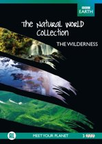 BBC Earth - Natural World Collection: The Wilderness