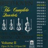 String Quartets, Vol. Ii