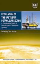 Regulation of the Upstream Petroleum Sector