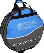 Cresta Competition Round Keepnet Bag | Double | 60cm