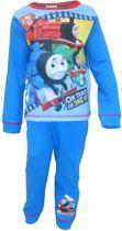 """Thomas de trein pyjama maat 104/110 """"on track, on time"""""""