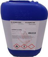 Isopropylalcohol / Isopropyl Alcohol 20L plastic can