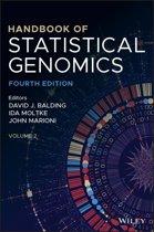 Handbook of Statistical Genomics