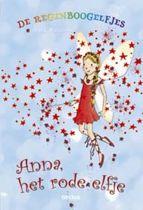 Anna, Het Rode Elfje