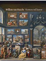 Kamers vol kunst in 17de-eeuws Antwerpen / Room for Art in 17th-Century Antwerp