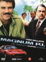 Magnum P.I. - Seizoen 5 (6DVD)