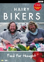 Food For Thought - Hairy Bikers