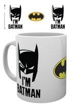 IM Batman Cowl