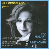Mozart, Beethoven: Piano Sonatas