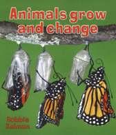 Animals Grow and Change