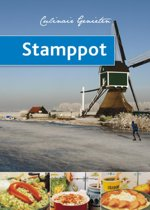 Culinair genieten - Stamppot (set van 5)