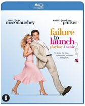 Failure To Launch (Blu-ray)