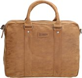 Enrico Benetti Business Laptoptas 17.3'' Madrid Bruin