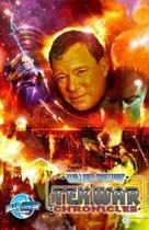 The Tek War Chronicles #0