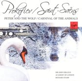 Prokofiev: Peter And The Wolf/