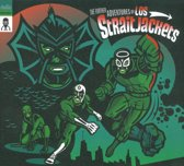 The Further Adventures Of LosStraitjackets