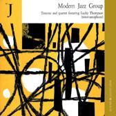 Modern Jazz Group  Jazz In Paris)