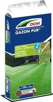 DCM Bemesting Gazon-pur tegen mos 20kg