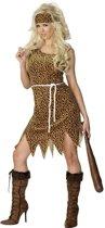 Cavewoman kostuum S (36-38)