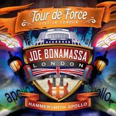 Tour De Force: Live In London (The Hammersmith Apollo)