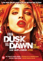 From Dusk Till Dawn: The Series - Seizoen 1