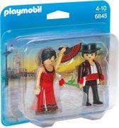 Playmobil Duopack flamencodansers - 6845