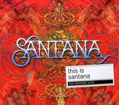 This Is The Best Of Santana