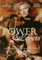 Power & Lovers (dvd)