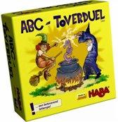 Haba Spel Spelletjes vanaf 6 jaar ABC Toverduel