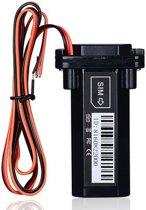 Mini GPS tracker waterbestendig compact GSM GPS tracking / HaverCo