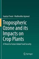 Tropospheric Ozone and its Impacts on Crop Plants