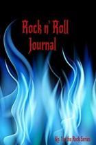 Rock N' Roll Journal