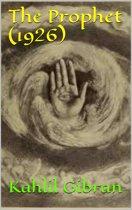 The Prophet (1926)