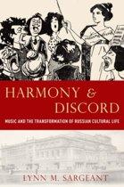 Harmony and Discord