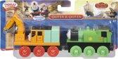 Fisher-Price Thomas de Trein Houten Spoorbaan Oliver & Oliver