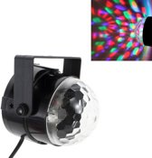 Led laser lamp disco party light bol 3W