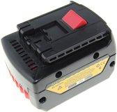 14,4V Accu Batterij Bosch 2 607 336 078 - 3000mAh