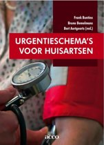 Urgentieschema's voor huisartsen