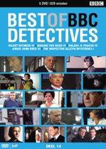 Best Of BBC Detectives - Box 14