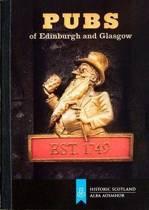 Pubs of Edinburgh and Glasgow