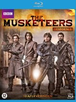 The Musketeers - Seizoen 1 (Blu-ray)
